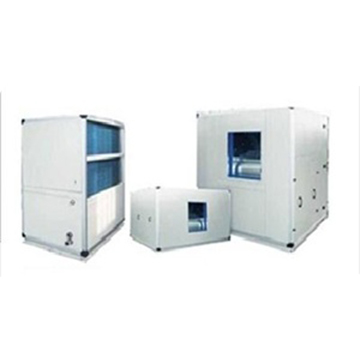 Commercial Package System - Water Cooled Package Unit
