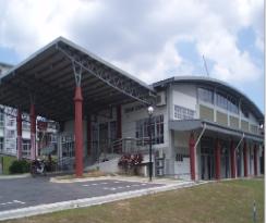 Kompleks Permata Pintar UKM Bandar Baru Bangi, Selangor