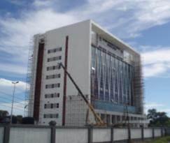 Bangunan KPM, Kota Kinabalu Sabah