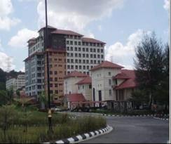 Universiti Pertahanan Nasional Malaysia Sungai Besi, Kuala Lumpur
