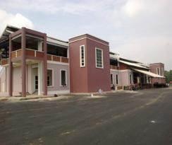 Pusat Ekuestrian,Tanjung Lumpur, Pahang