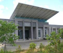 Kompleks  Pertanian Agrotech, Kuala Terengganu