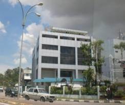 Sabah Credit Cooperation Building, Kota Kinabalu Sabah