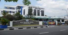 IPD Barat Daya Balik Pulau, Pulau Pinang