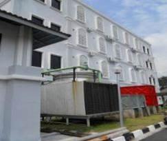 Mahkamah Rendah Syariah Daerah Barat Daya Balik Pulau, Pulau Pinang