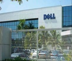 Dell Factory, Penang