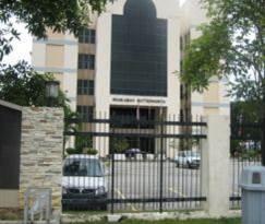 Mahkamah Seksyen, Butterworth Pulau Pinang