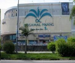 Megamal Pinang, Pulau Pinang