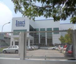 Inari Technology Bayan Lepas, Pulau Pinang