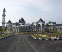 Masjid Baru Jamek,pekan Rantau, Negeri Sembilan