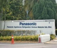 Panasonic Malaysia, Melaka