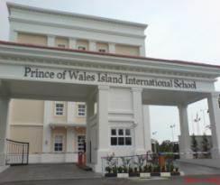 MTT International School, Pulau Pinang