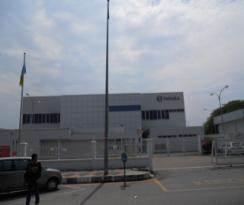 Tanaka Factory Bayan Lepas, Pulau Pinang