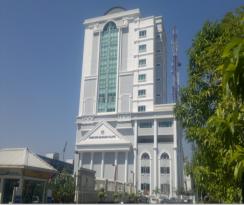 Kompleks Mahkamah Kajang