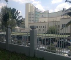 Institut Keselamatan & Kesihatan Pekerja (Niosh)
