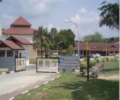 Institut Kemahiran Tinggi Belia Negara, Sepang Selangor