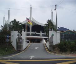 Masjid Negeri, Negeri Sembilan