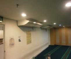 Urban Transformation Centre (UTC), Kuala Lumpur