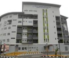 Institut Tadbiran Awam Negara Kampus Wilayah Utara S.Petani, Kedah