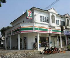 7 Eleven Convenience Store Network All Over Malaysia