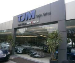 TJM Car Showroom, Kuala Lumpur