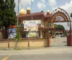 Masjid Telipot,kota Bahru