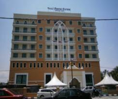 Hotel Pantai Puteri Tanjung Keling, Melaka